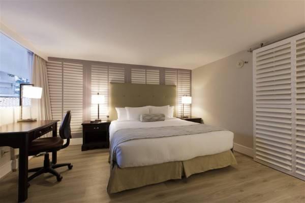 Hotel Krystal Urban Guadalajara