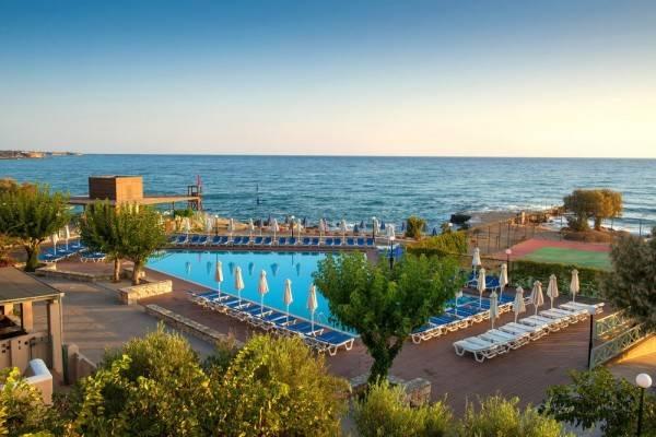 Silva Beach Hotel - All Inclusive