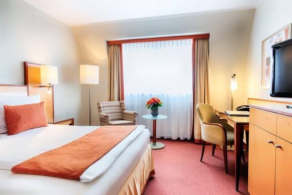 Hotel ACHAT Plaza Karlsruhe