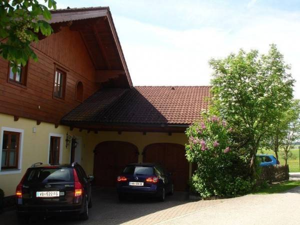 Hotel Anna Laireiter St.Lorenz am Mondsee