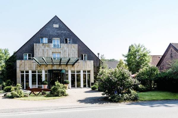 Voshövel Landhotel