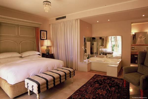 Villa Mangiacane - Small Luxury Hotels of the World