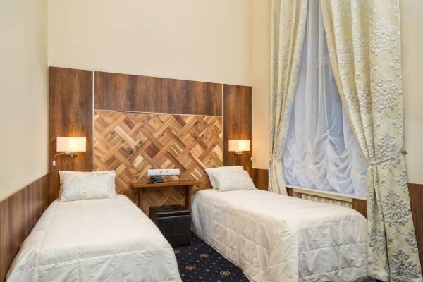 Hotel Novaya Istoriya