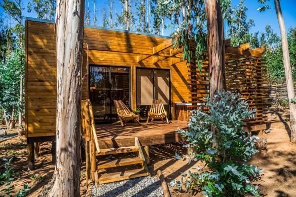Hotel Lodge Bosques de San Jose