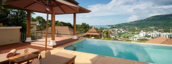 Hotel Villa Tantawan Resort and Spa