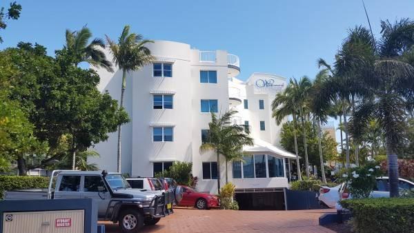 Hotel Watermark Resort