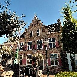 Hotel Het Raedthuys