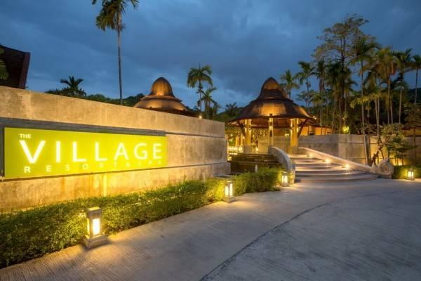Hotel The Village Resort & Spa