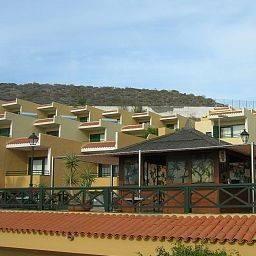 Hotel Apartamentos Oasis Mango