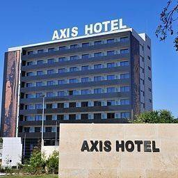 Hotel Axis Porto Business & Spa