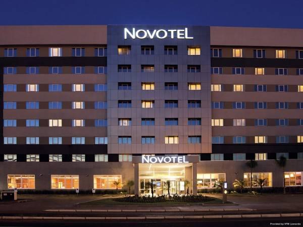 Hotel Novotel Porto Alegre Airport