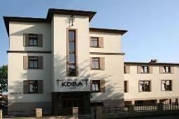 Hotel Willa Koba