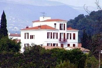 Hotel Azur Eden