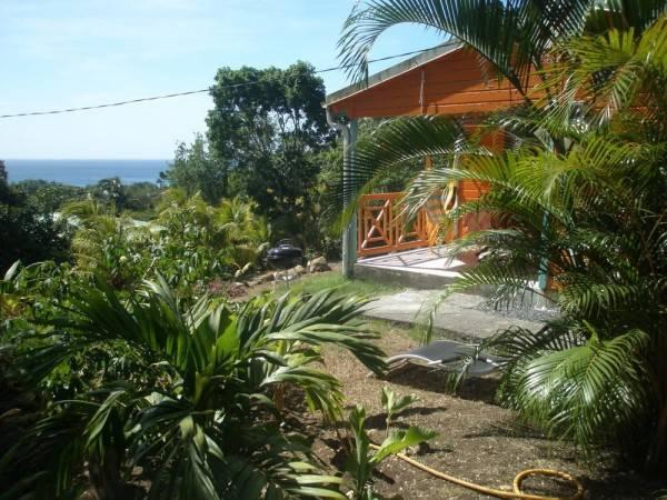 Hotel Oasis de Grande Anse