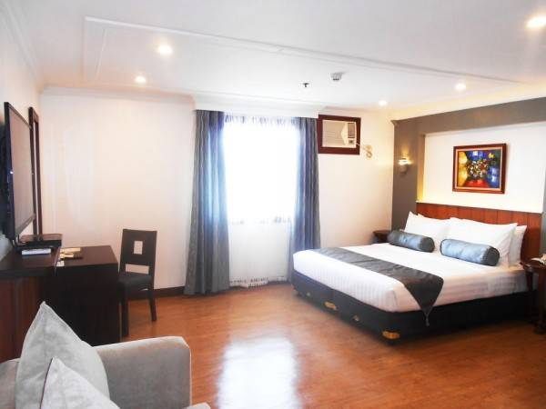 Sunlight Guest Hotel Sta. Rosa Laguna