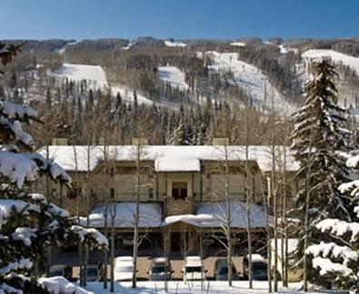 Hotel Lodge at Lionshead