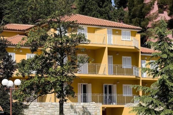 Hotel Vila Maia