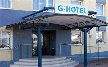 G Hotel Žilina