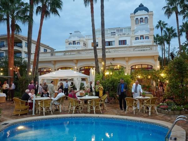 Ciutat Jardí Hotel