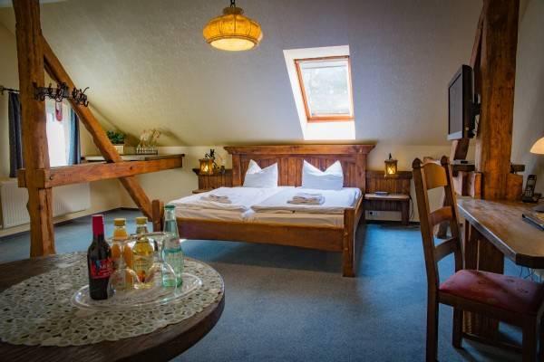 Hotel Waldschloesschen