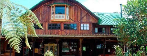 Hotel Sachatamia Lodge