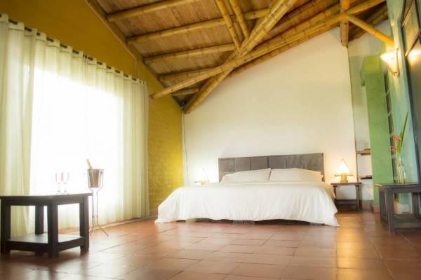 Finca Hotel La Quinta Porra