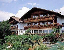 Lichtenau Hotel-Garni