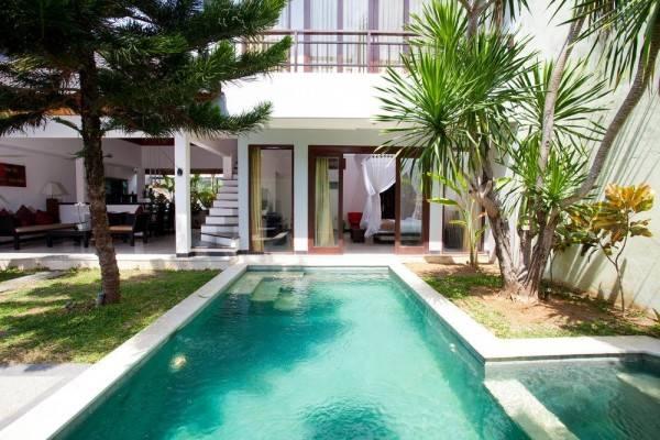 Hotel The Rishi Villa