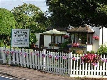 Hotel Newlands Country House