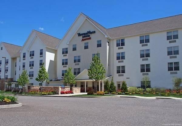 Hotel TownePlace Suites Republic Airport Long Island/Farmingdale
