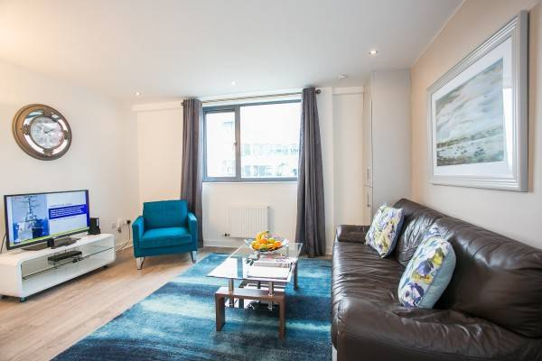 Hotel Grand Canal Quay Apartments