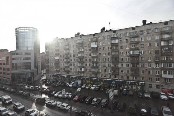 Hotel Kvart Apartments Belorusskaya