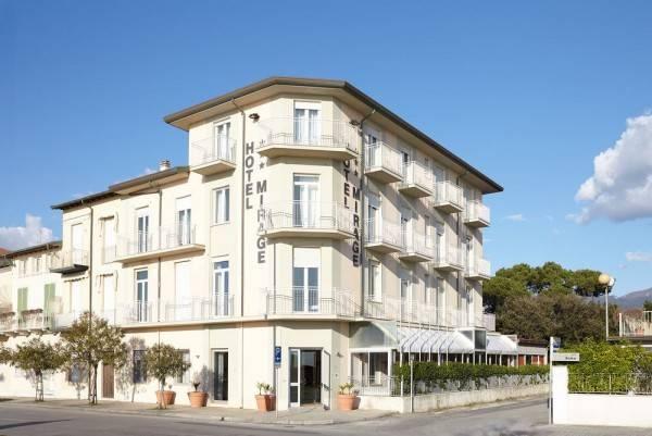 Hotel Mirage Versilia