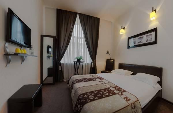 Hotel Reno Рено