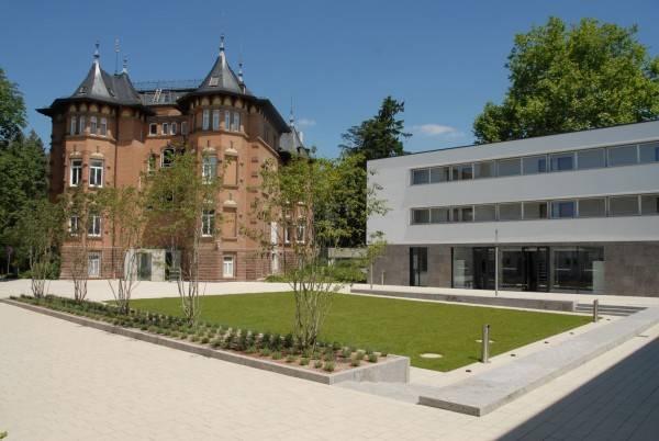 Hotel Tagungszentrum der Evang. Akademie