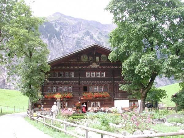 Hotel Landgasthof Ruedihus