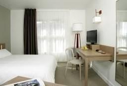 Hotel APPART'CITY LYON PART DIEU VILLETTE
