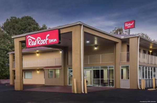 Hotel Red Roof Acworth