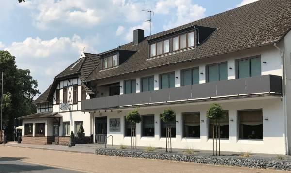 Hotel Prüsers Gasthof