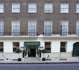 The Lancaster A Grange Hotel