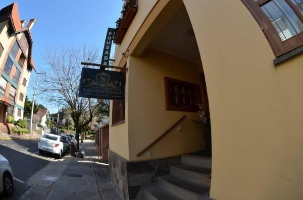 Hotel Pousada Stillo Gramado