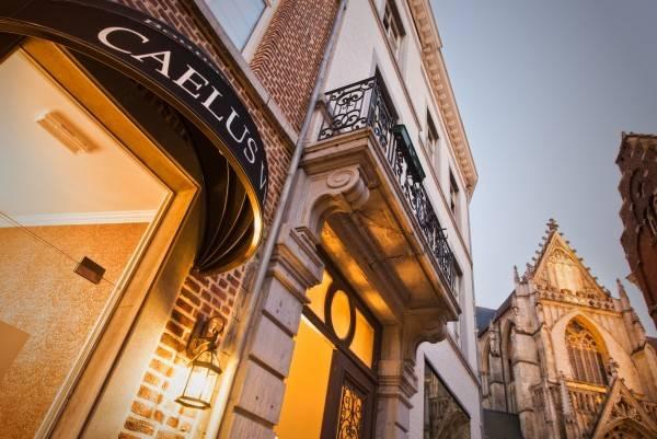 Hotel Caelus VII