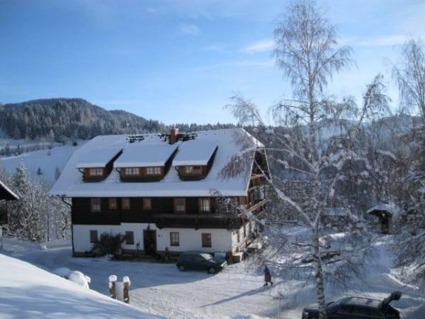 Hotel Bauernhof Der Lahnerhof