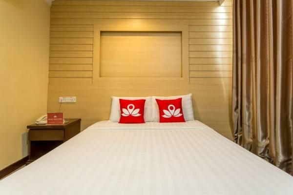 Hotel ZEN Rooms Titiwangsa
