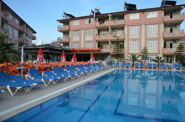 Hotel Andros Family Club