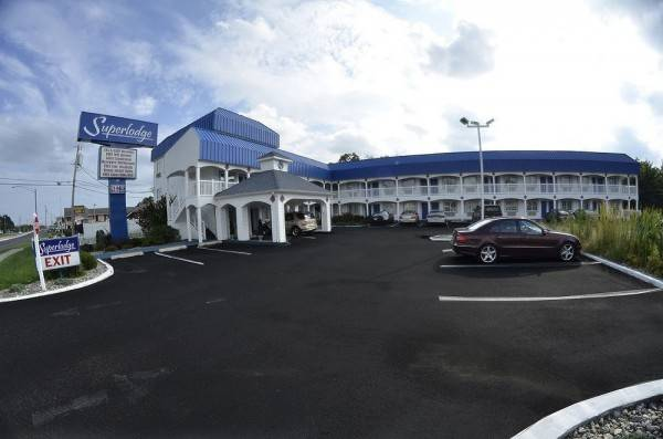 Hotel Superlodge Atlantic City/Absecon