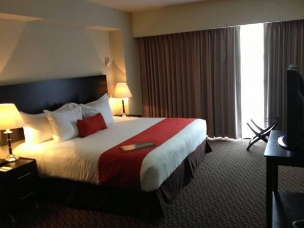 Hotel St Isidro Corporate Housing
