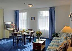 Hotel Appart'City Confort Toulouse Diagora Labège