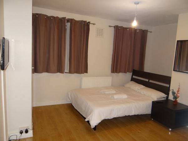 Hotel 51 Vallance House