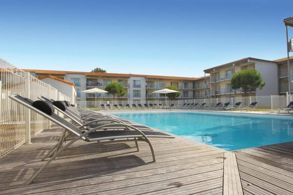 Hotel Domaine du Chateau Résidence de Tourisme